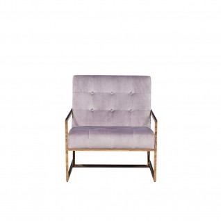 Batillia Gray Accent Chair