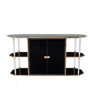 Varossi Rose Gold Buffet