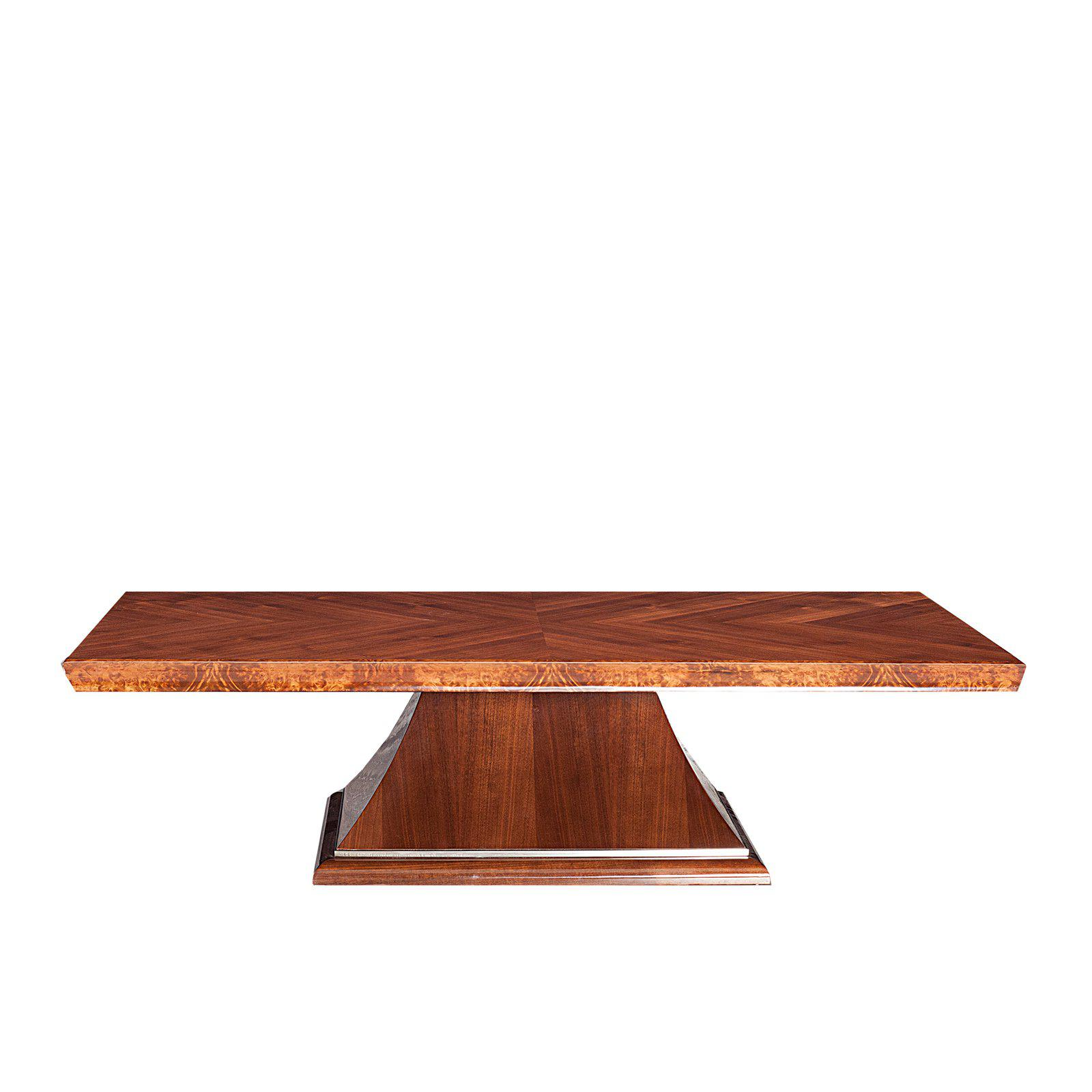 Aliosso Luxury Coffee Table