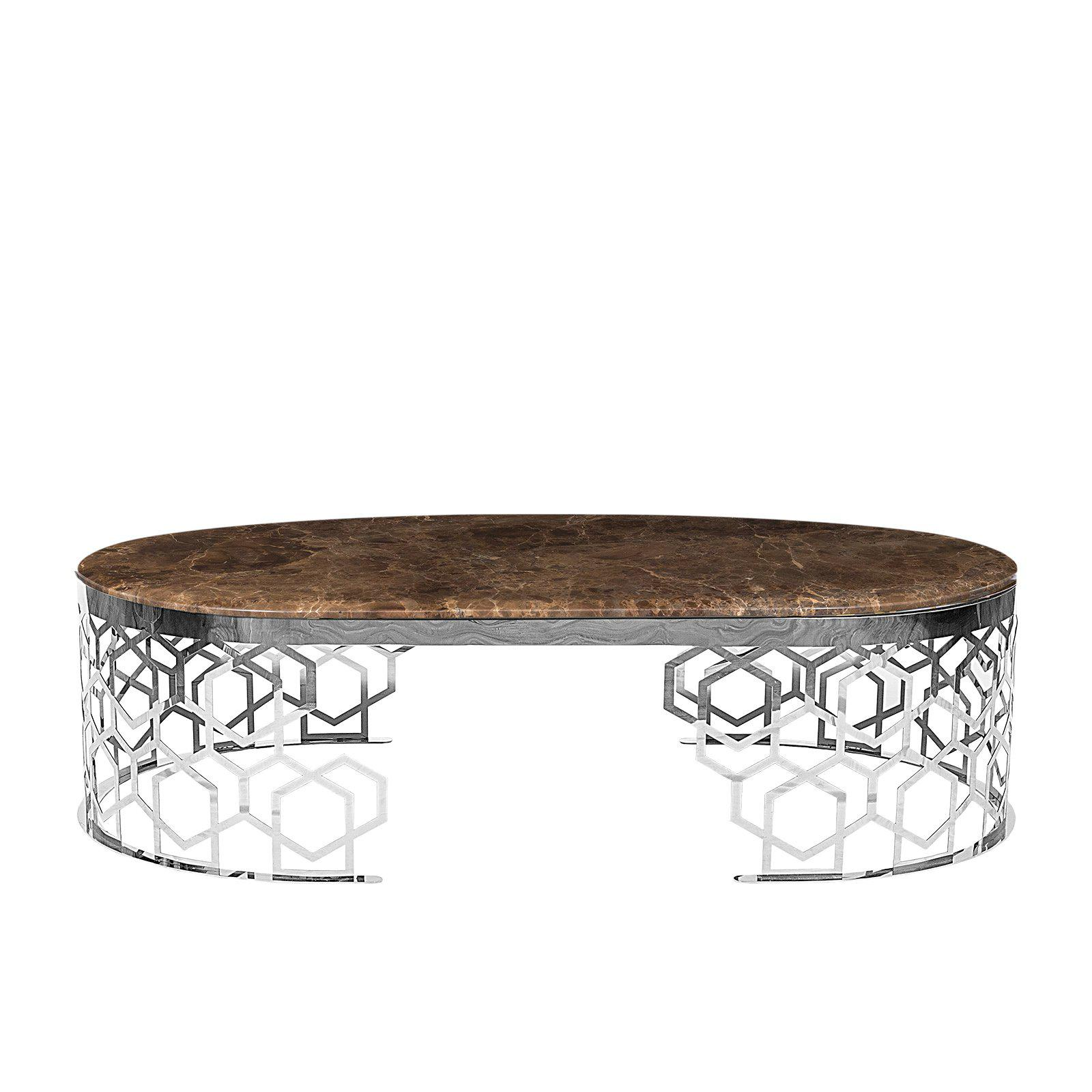 Alveare Coffee Table