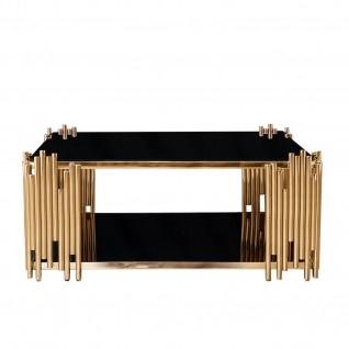 mauris square rg coffee table