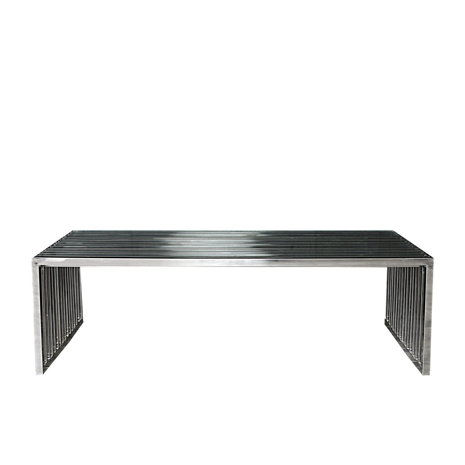 Prisco rectangular Coffee Table