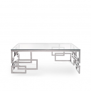 spectra square coffee table