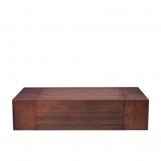 Tex Rectangular Coffee Table