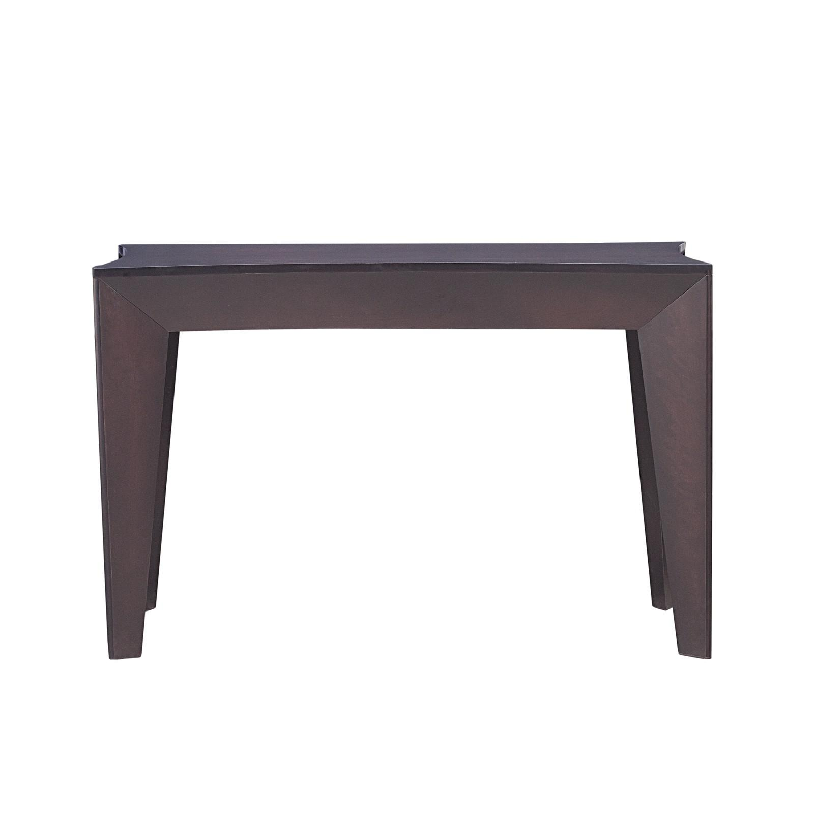 Wenge Console Table Blossom