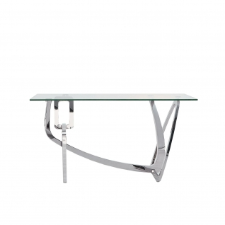Flow Console Table