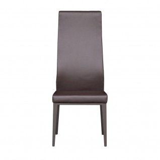 Lesina Brown Dining Chair