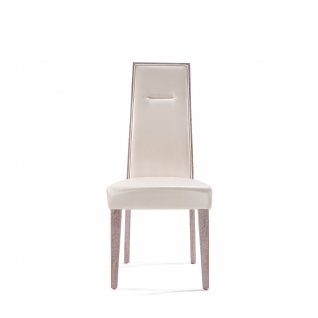 Amalfi Lacquered Dning Chair