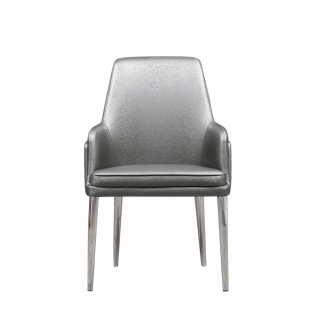Vitali Gray Dining Chair