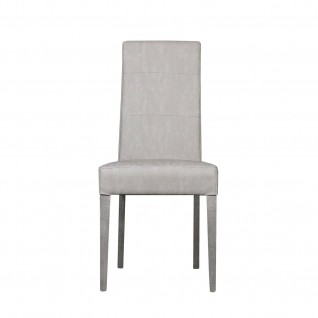 Forte Gray Dining Chair