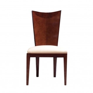 giatorre lacquered dining chair