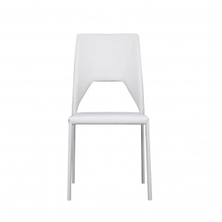 Stella White Dining Chair