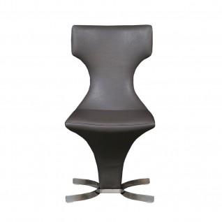 Teramo Gray Dining Chair