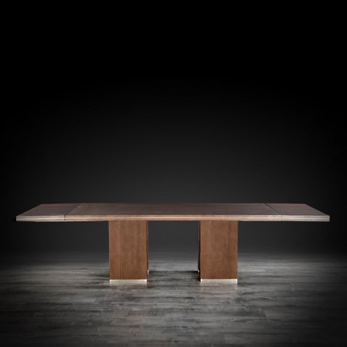 Vanguard Dining Table Wenge