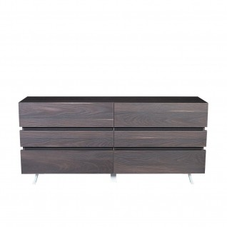 Bruno Brown Dresser