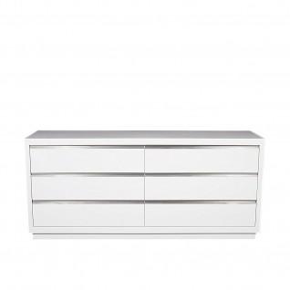 kenzo white dresser