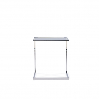 Franz Polished Side Table