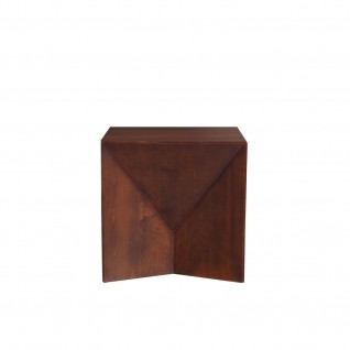 Tex Square End Table