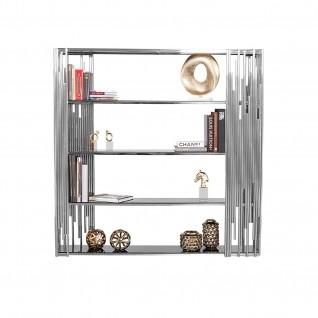 Mauris Silver Shelf