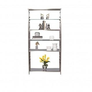 Roma Silver Shelf