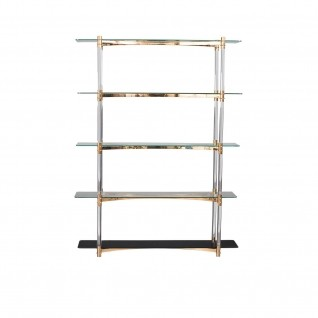 Varossi  A Rose Gold Shelf