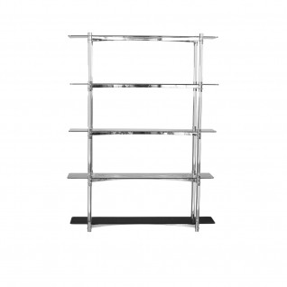 Varossi  A Silver Shelf