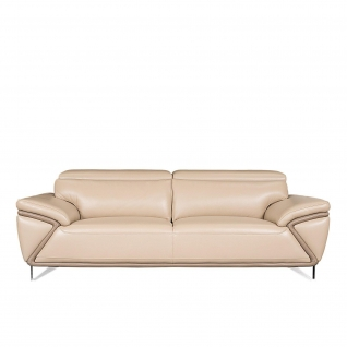 Dante Beige Sofa Set