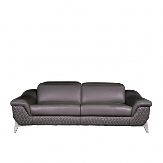 Fiona Gray Sofa Set