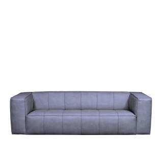 Havana Blue Sofa Set