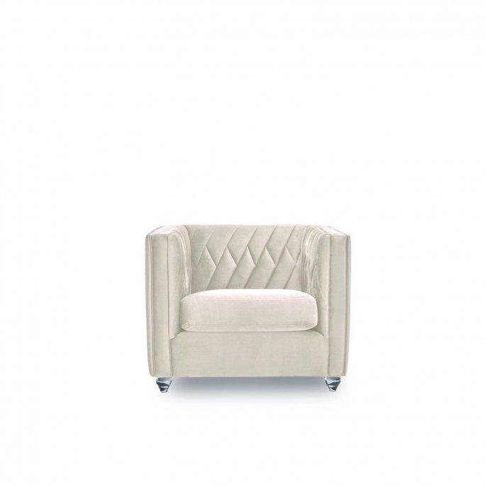 Strange Perry Sofa Set Beige Pabps2019 Chair Design Images Pabps2019Com