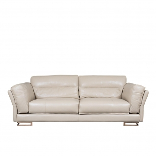 Ravenna Beige Sofa Set