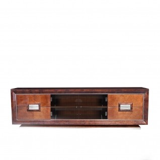 Demeter Lacquered TV Stand