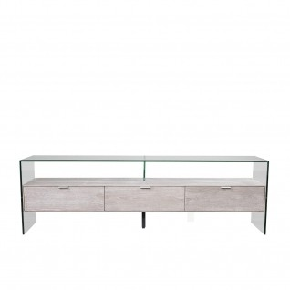 Float Modern TV Stand