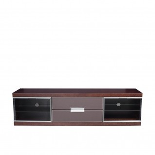 Luigi Brown TV Stand